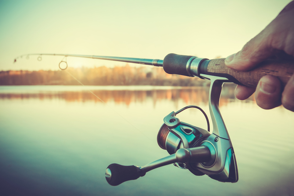 best fishing rod and reel combo for freshwater
