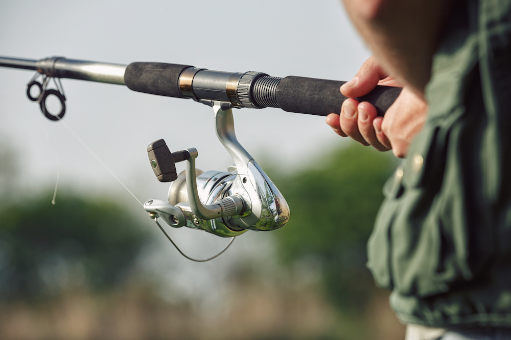 pflueger president xt spinning reel review