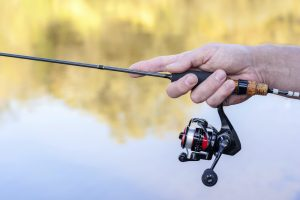 Ecooda HS15000 Fishing Reel Review