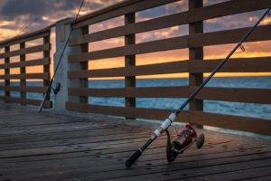 How to Set Up a Fishing Pole Correctly Every Time