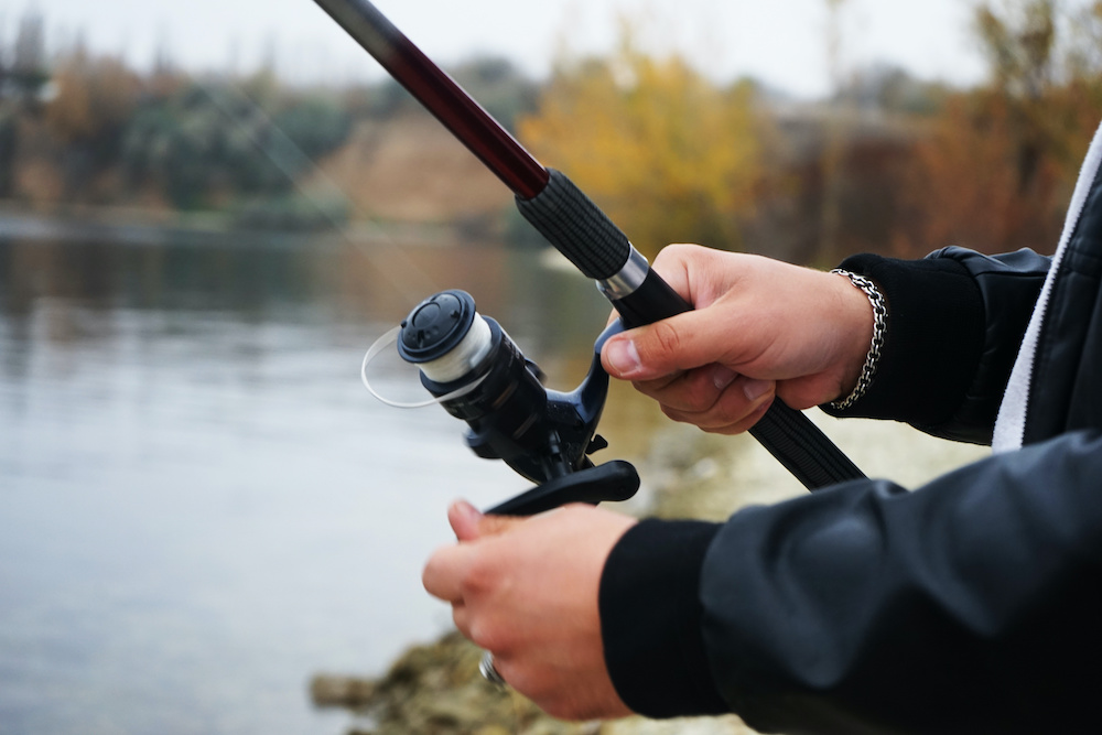 Best Crappie Rod and Reel