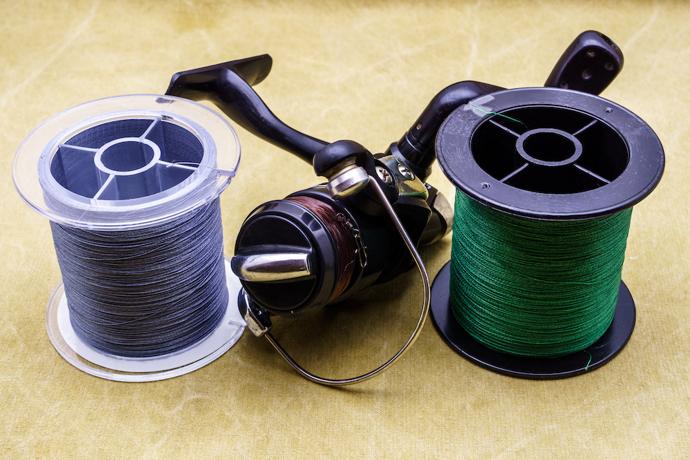 what is the best color fishing line for freshwater